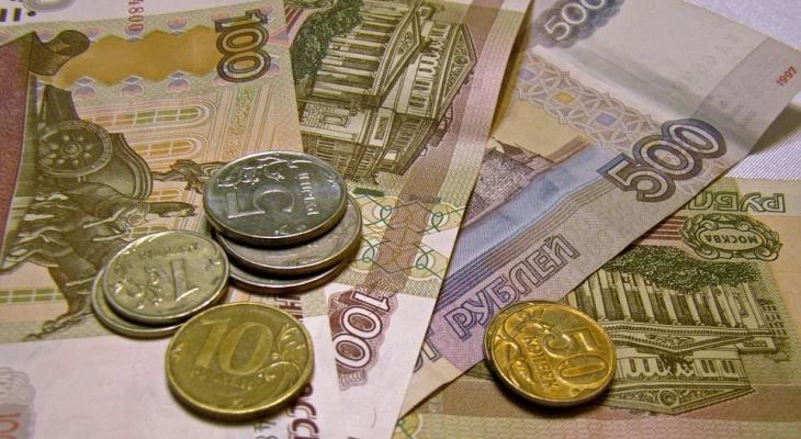 Сыктывкарцы о данных по среднемесячной зарплате в Коми: «Наглость статистов зашкаливает»