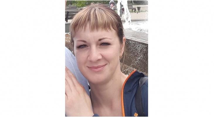 В Коми исчезла невысокая женщина