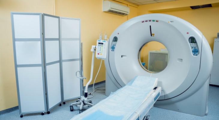 В Коми построят два крупных медцентра