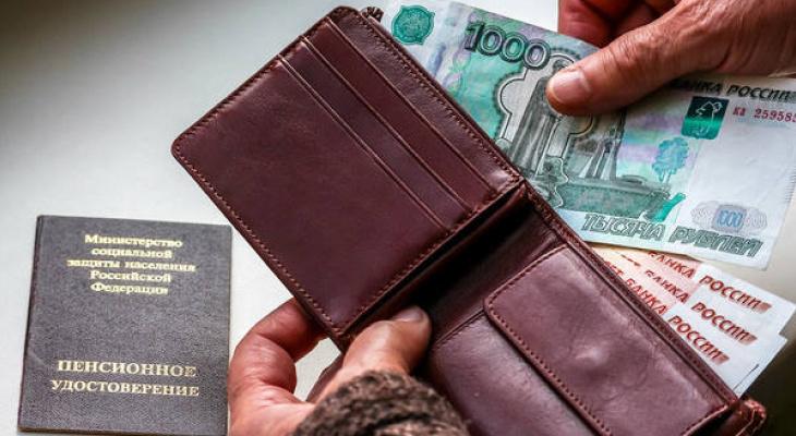 В Сыктывкаре осудили мошенников, которые обокрали ПФР на 2,5 миллиона рублей