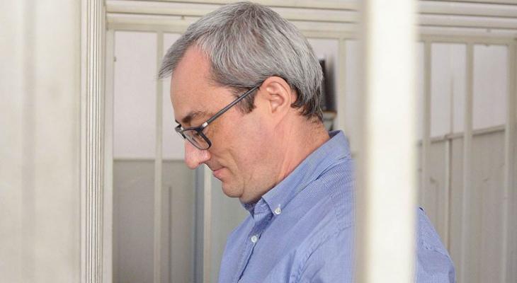 Вячеслав Гайзер не явился на суд в Сыктывкаре