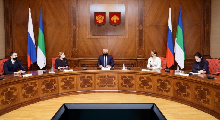Правительство Республики Коми и Сбербанк продлили соглашение о сотрудничестве в рамках развития социальных, экономических и инвестиционных проектов