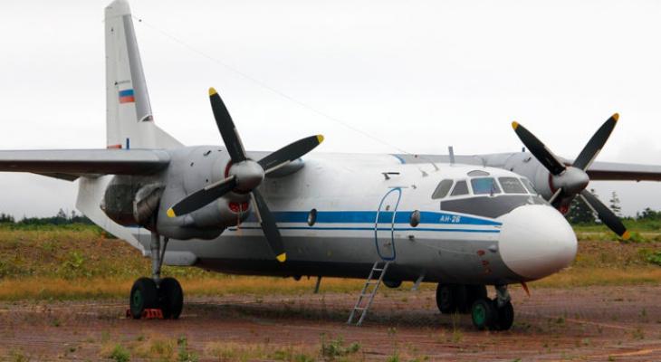 Летчики Коми нарисовали в небе фаллический символ в поддержку Дзюбы