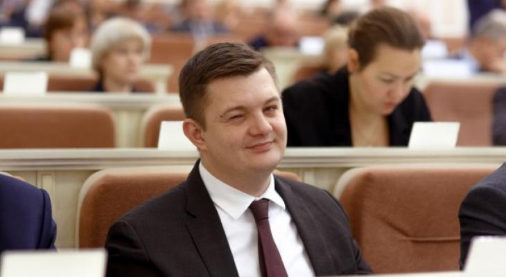 Сыктывкарца назначили торговым представителем России в Сингапуре