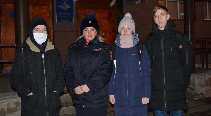 Студенты, которые спасли тонущих детей в Сыктывкаре, рассказали, как это было