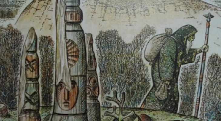 Мифы Коми по-простому: история о том, как человек нашел гармонию с природой и оставил борьбу с христианством
