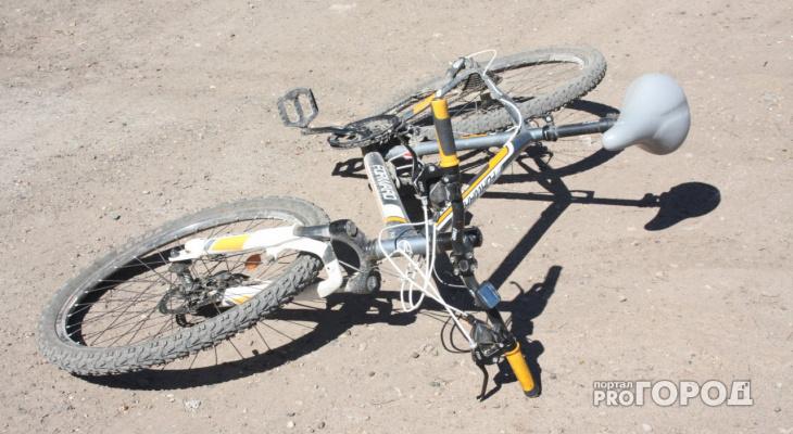 Сыктывкарцы могут сдать старые велосипеды, которые отремонтируют и отдадут детям