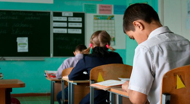 В Минобразе рассказали, как ликвидировать вторую смену в школах Коми
