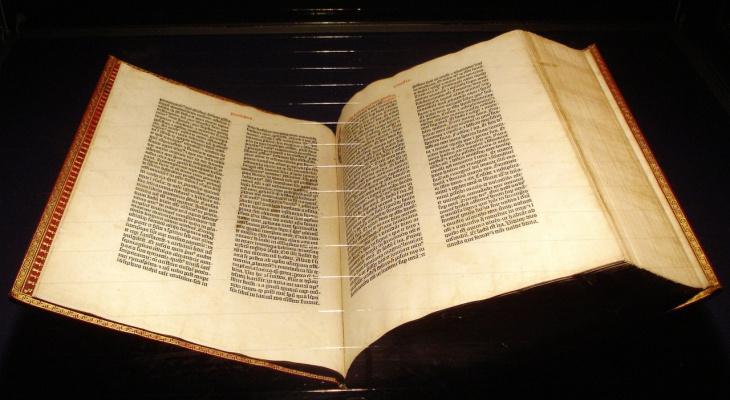 Библия в синодальном переводе и издание к 300-летию дома Романовых: топ-7 самых дорогих книг, которые продают сыктывкарцы