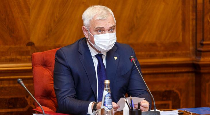 Владимир Уйба: новый перинатальный центр в Сыктывкаре будет лучшим в республике