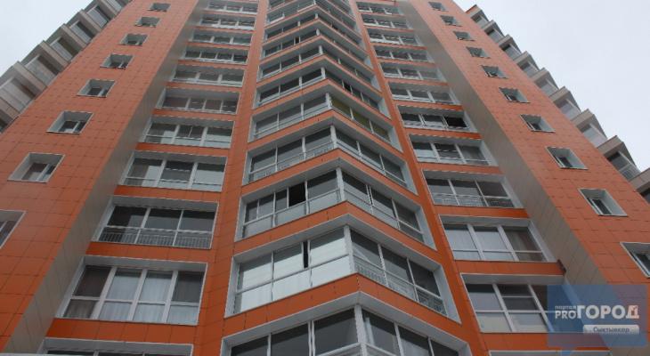 В Сыктывкаре предложили помочь с жильем медработникам и участковым полицейским