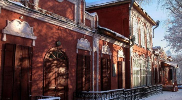 Информация о минировании музея в Сыктывкаре не подтвердилась