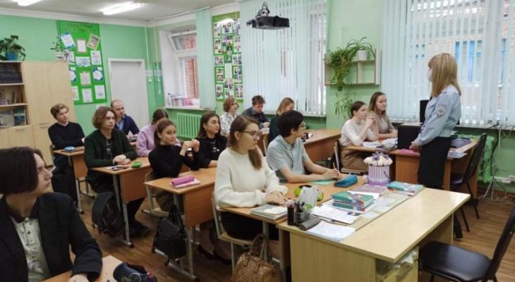 Школьники Сыктывкара предложили штрафовать за мат