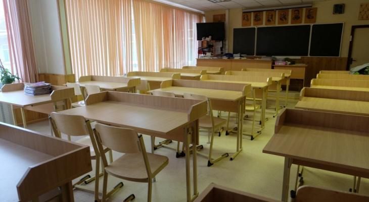 В школах Коми не будет массовых мероприятий еще целый год