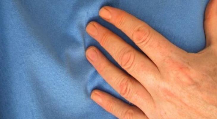 Врачи назвали ощущения во рту, которые являются признаками близкого инфаркта