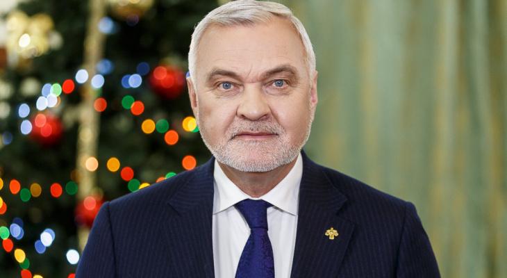 Владимир Уйба: «2021 год – это важная веха в истории Республики Коми»