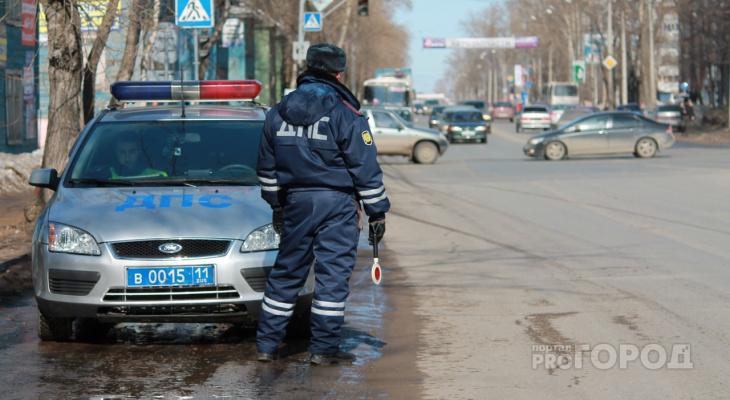 В России будут аннулировать карты машин, которые не прошли техосмотр