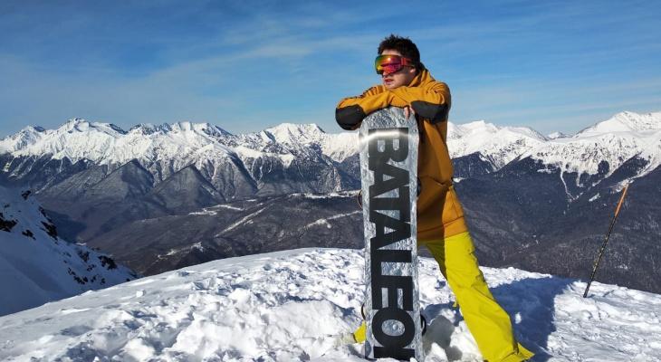 Какими видами спорта можно заниматься в Сыктывкаре зимой и что для этого нужно?