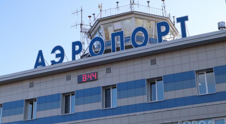 Сыктывкар остался без прямых перелетов в Краснодар