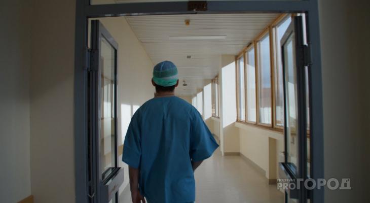 Выяснилось, сколько людей пострадало от обморожения за две недели в Сыктывкаре