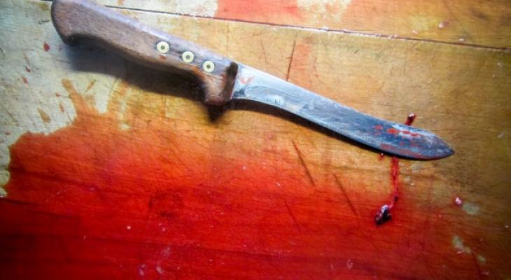 В Коми пенсионер зарезал знакомого, который не дождался колбасы