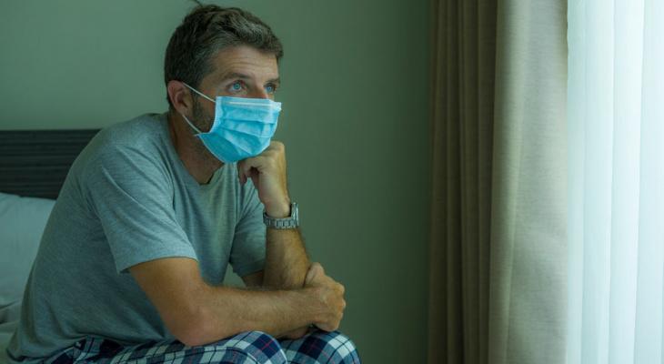Эксперты допустили возможный подъем заболеваемости COVID-19 к концу зимы