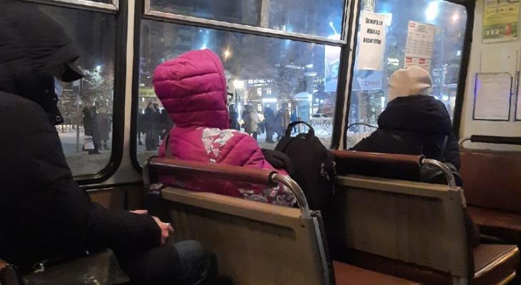 Сыктывкарцы о подорожании автобусного проездного: «Скоро все пешком пойдут»