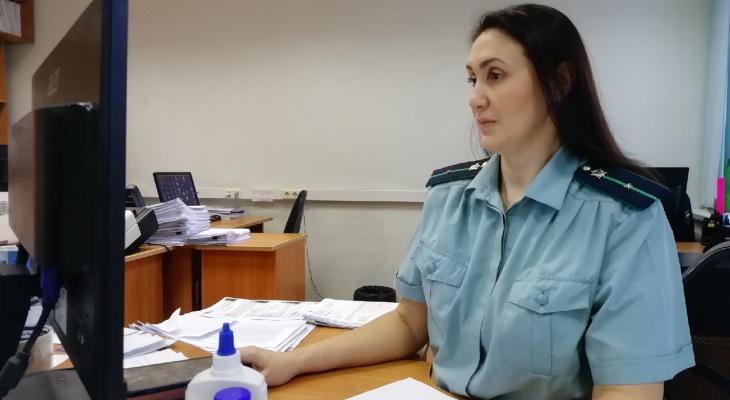 Жительницу Коми заставили заплатить 200 тысяч рублей за «Трех котов»