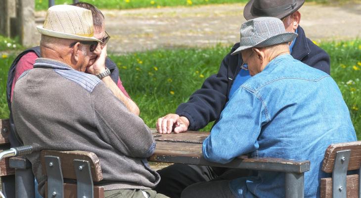 Россияне назвали размер пенсии для комфортной старости
