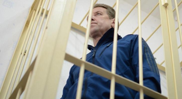 Экс-мэр Сыктывкара подтвердил, что оговорил Вячеслава Гайзера