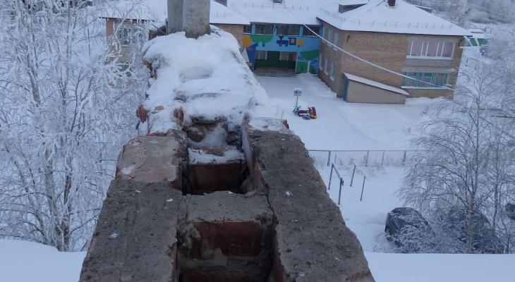 Следком начал проверку по факту отравления семьи угарным газом в Коми