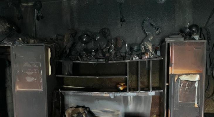 «Пришлось потесниться»: директор сыктывкарского конного центра рассказала о ситуации после пожара