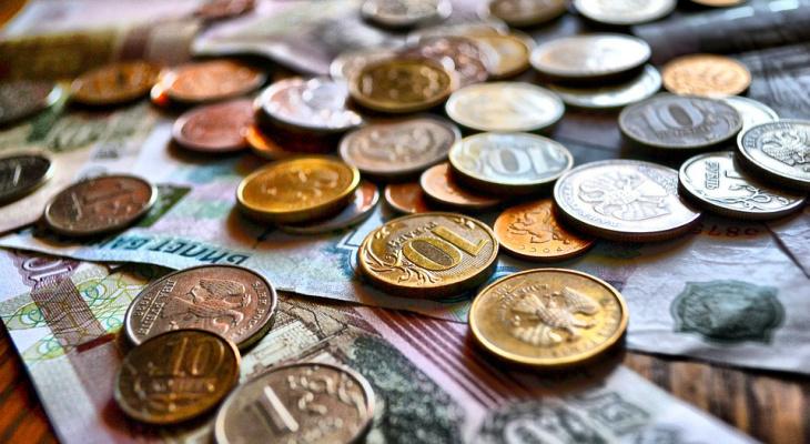 Средняя зарплата в Коми за ноябрь 2020-го составила 52,4 тысячи рублей