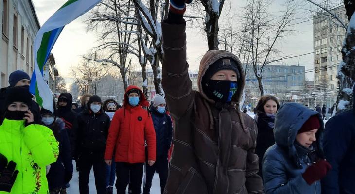 Общественники объяснили, почему в Сыктывкаре запрещают митинги