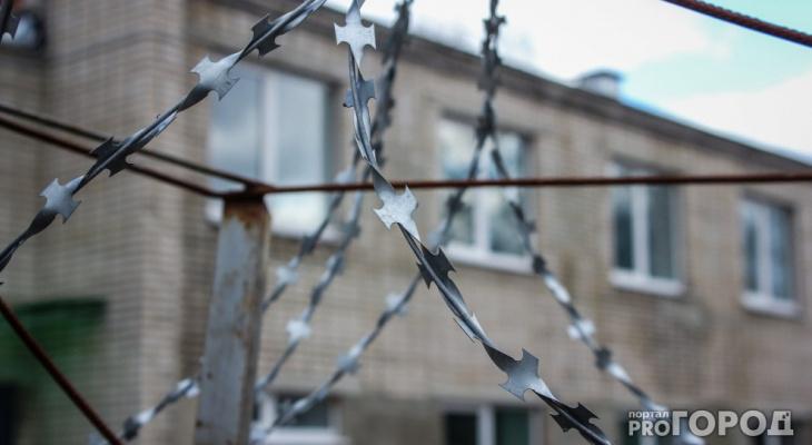 В Коми осудили брата и сестру, которые до смерти избили парализованную пенсионерку
