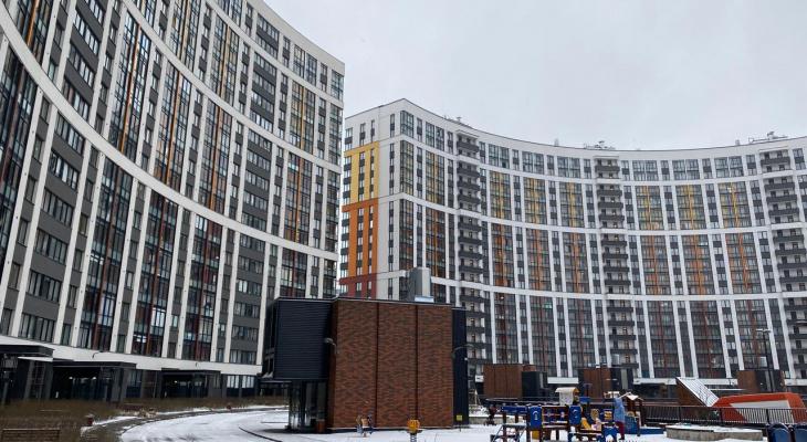 В Сыктывкаре разыгрывают экскурсию по новостройкам в Петербурге или Москве