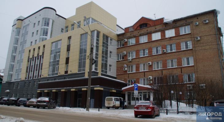 В суде рассказали, сколько всего человек оштрафовали за митинг 23 января в Сыктывкаре