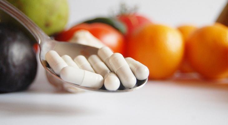 Названы необычные симптомы дефицита витамина D