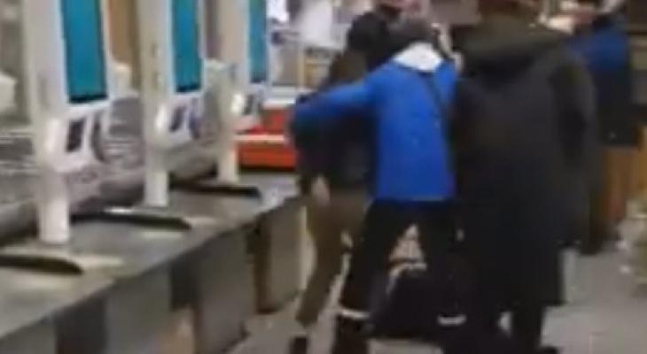 Сыктывкарка, которую избила толпа подростков в магазине: «Я просто сделала им замечание»
