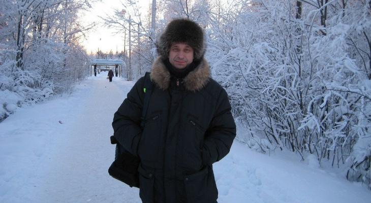 В Сыктывкаре по неизвестным обстоятельствам погиб пациент больницы