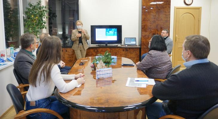 «Столица леса»: в Сыктывкаре работают над проектом, который изменит образ города