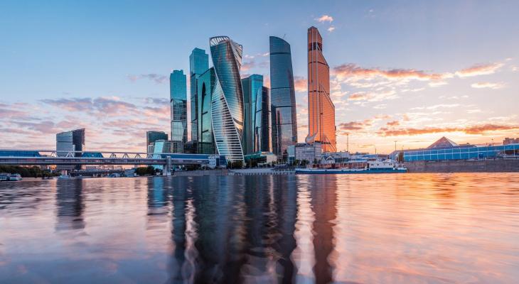 Эксперты рассказали о самых популярных ж/д направлениях россиян этой весной