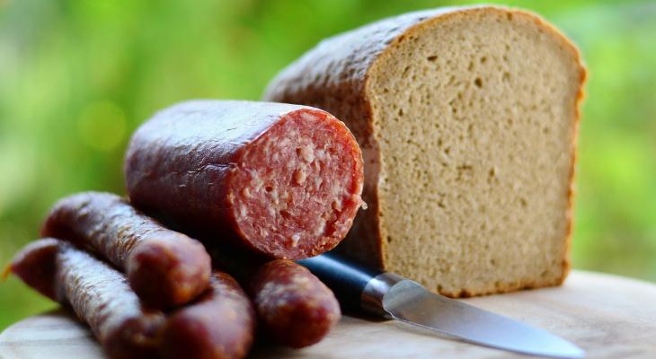В России может подорожать колбаса и сосиски