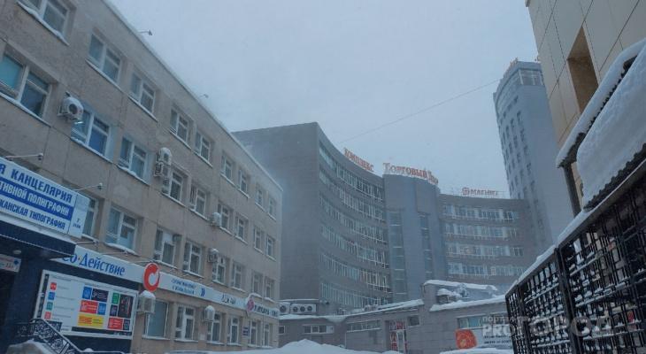 Погода в Сыктывкаре на 18 февраля: без осадков, облачно и холодно