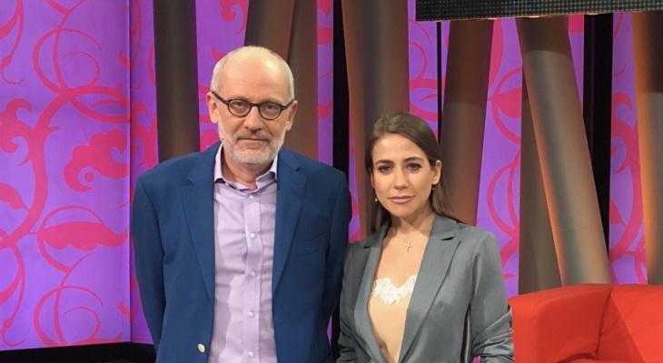 В шоу на Первом канале выступит 190-килограммовая жительница Коми