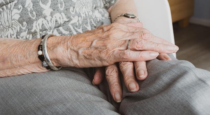 Японские ученые заявили о лекарстве от старости