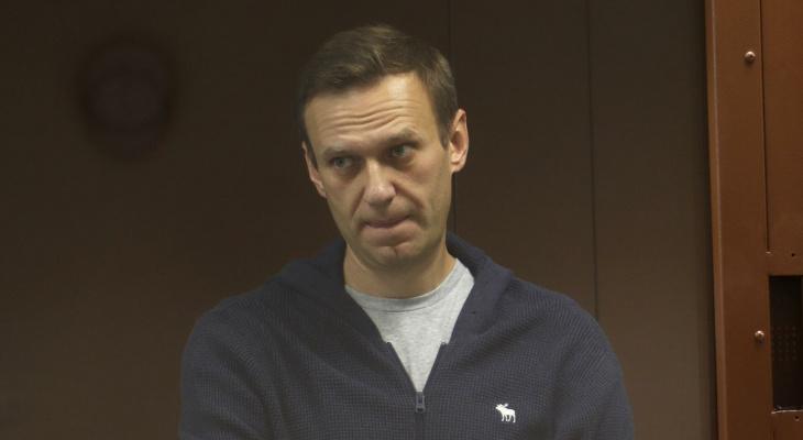 ЕСПЧ потребовал у правительства РФ немедленно отпустить Навального