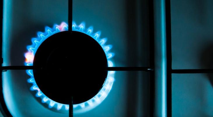 В Сыктывкаре семь домов внезапно остались без газа
