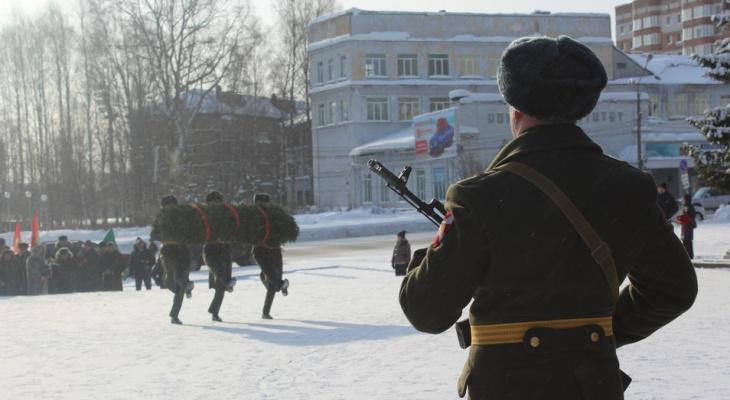 В Коми составили портрет среднестатистического мужчины республики