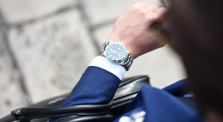 В Госсовете Коми хотят закупить часы на почти 225 тысяч рублей